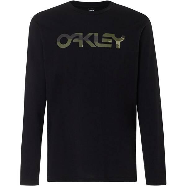 OAKLEY Herren Shirt MARK II L/S