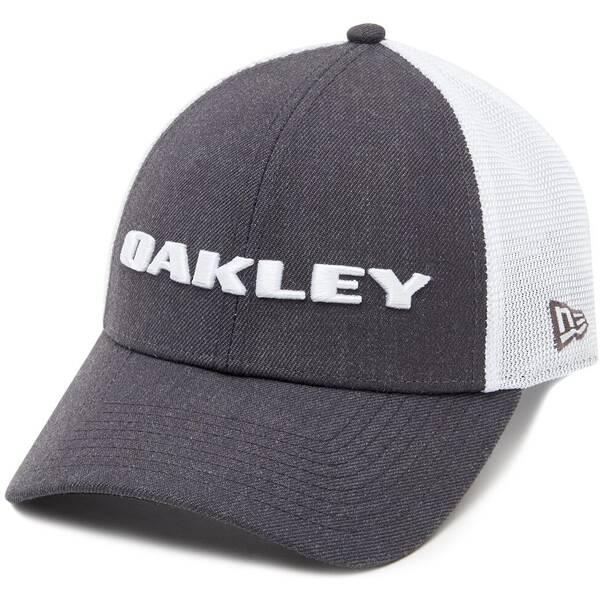 OAKLEY Herren HEATHER NEW ERA HAT