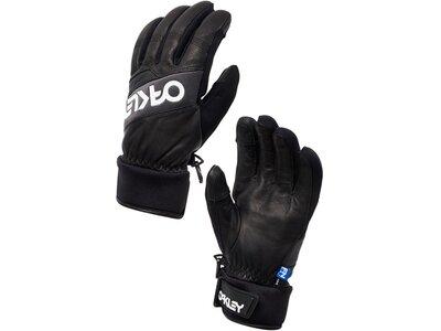 OAKLEY Herren Handschuhe FACTORY WINTER GLOVE 2.0 Schwarz