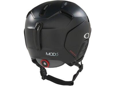 OAKLEY Herren Helm MOD5 Schwarz