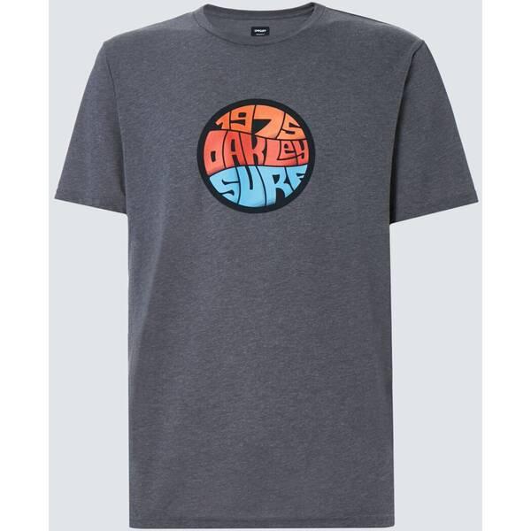 OAKLEY Herren Shirt GRAFFITI 1975 SS
