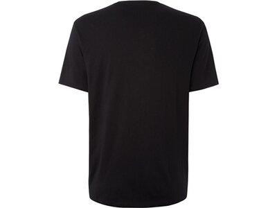O`NEILL Herren T-Shirt LM PRINT T-SHIRT Schwarz