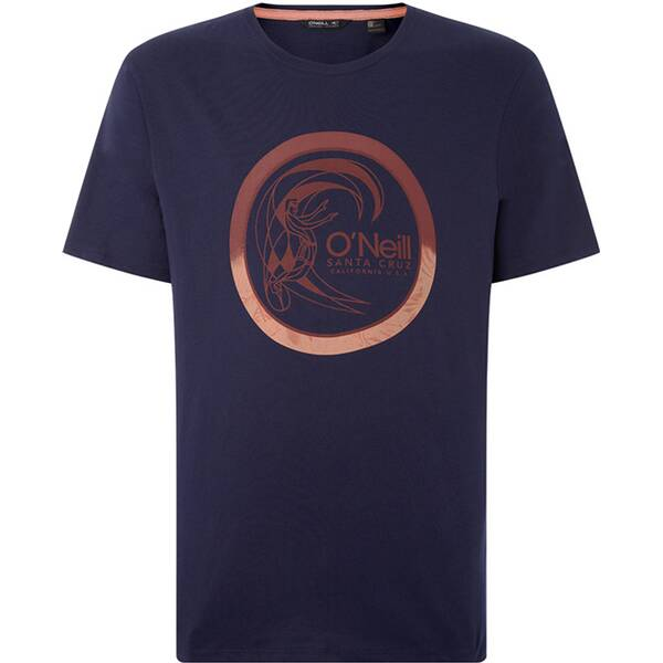 O`NEILL Herren T-Shirt LM CIRCLE SURFER T-SHIRT