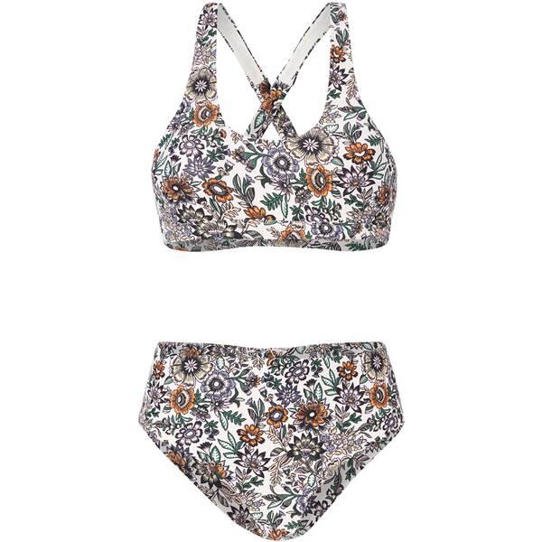 Bademode - O'NEILL Damen Bikini PW OAHU BIKINI › Silber  - Onlineshop Intersport