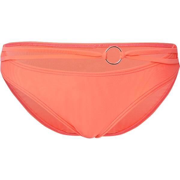 Bademode - O'NEILL Damen Bikinihöschen PW CRUZ MIX BOTTOM › Orange  - Onlineshop Intersport