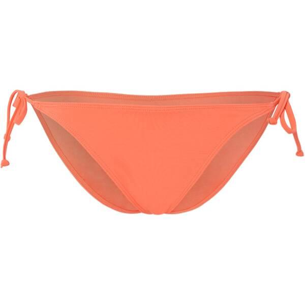 Bademode - O'NEILL Damen Bikinihöschen PW BONDEY MIX BOTTOM › Orange  - Onlineshop Intersport