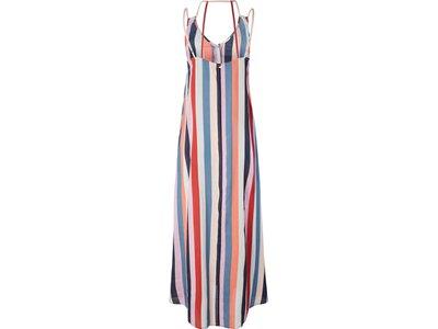 O`NEILL Damen Kleid LW BELINDA AOP LONG DRESS Rot