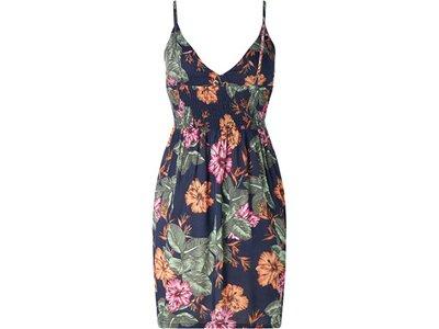 O`NEILL Damen Kleid LW TOLOWA STRAPPY DRESS Grau