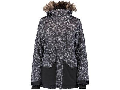 O´NEILL Damen Jacke PW ZEOLITE JACKET Grau