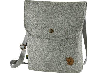 FJÄLLRÄVEN Norrvage Pocket Grau