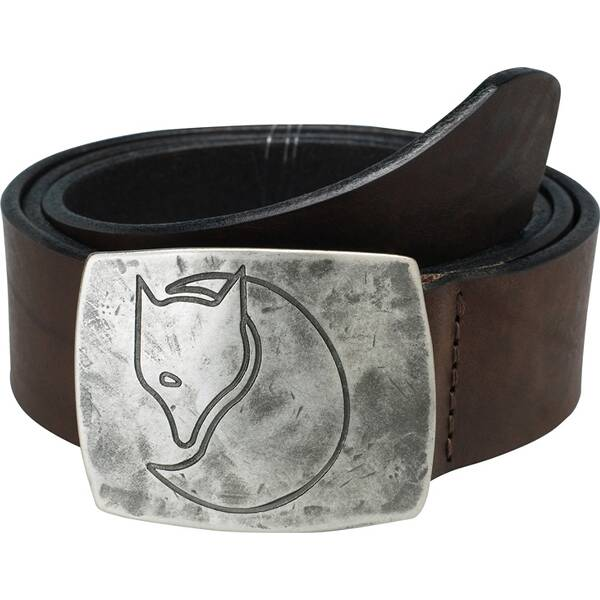 FJÄLLRAVEN  Gürtel Murena Silver Belt