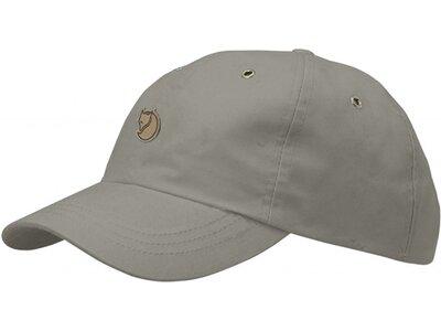 FJÄLLRAVEN Mütze Helags cap Grau