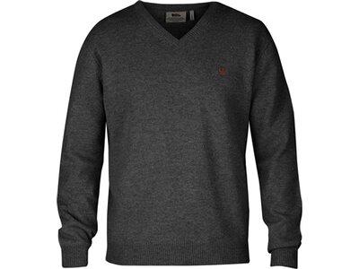 FJÄLLRÄVEN Herren Pullover Shepparton Sweater M Grau