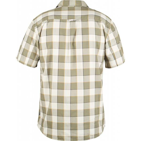 FJÄLLRÄVEN Herren Hemd High Coast Big Check Shirt SS
