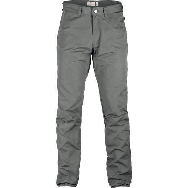 FJÄLLRAVEN Herren Outdoorhose High Coast Fall Trousers M   Bekleidung > Hosen > Outdoorhosen   FJÄLLRÄVEN