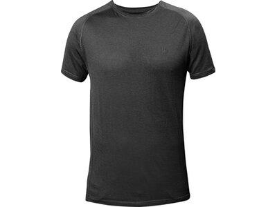 FJÄLLRAVEN Herren T-Shirt Abisko Trail T-Shirt M Grau