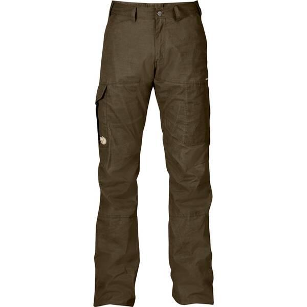 FJÄLLRAVEN Herren Outdoorhose Karl Pro Trousers M | Bekleidung > Hosen > Outdoorhosen | Khaki | FJÄLLRÄVEN