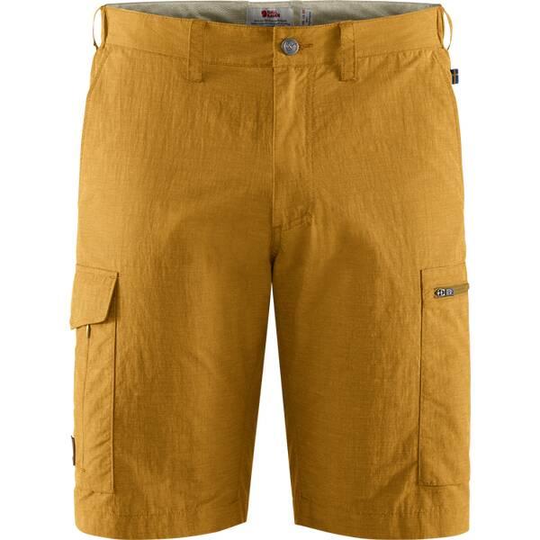 FJÄLLRÄVEN Herren Travellers MT Shorts
