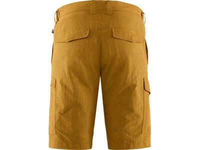 """FJÄLLRÄVEN Herren Shorts """"Travellers MT"""" Braun"""