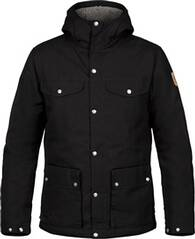 FJÄLLRAVEN Herren Outdoorjacke Greenland Winter Jacket M