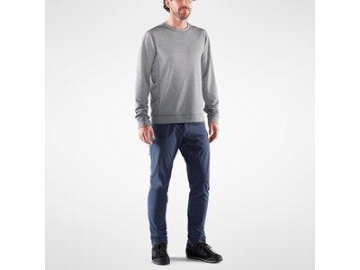 FJÄLLRÄVEN Herren Shirt High Coast Lite Grau