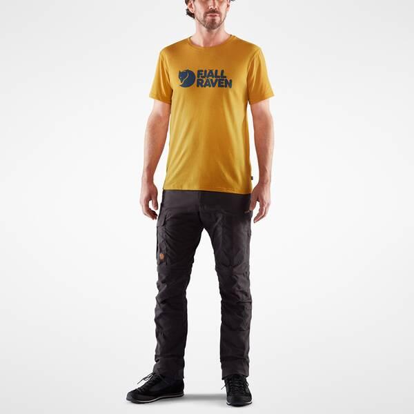 FJÄLLRÄVEN Herren Shirt Fjällräven Logo