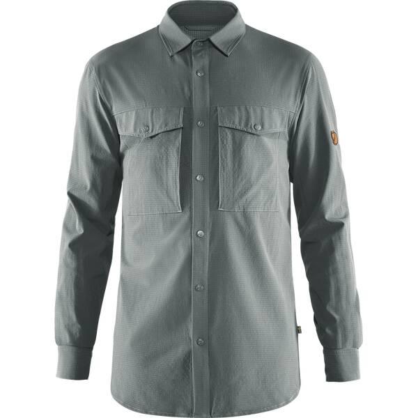 FJÄLLRÄVEN Herren Abisko Trekking Shirt