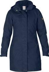 FJÄLLRÄVEN Damen Mantel Una Jacket