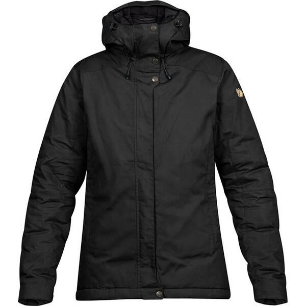 FJÄLLRAVEN Damen Outdoorjacke Skogsö Padded Jacket W