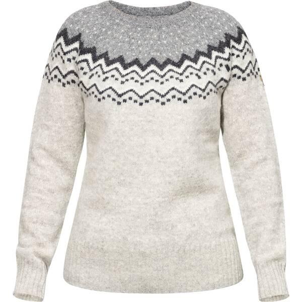FJÄLLRÄVEN Damen Pullover