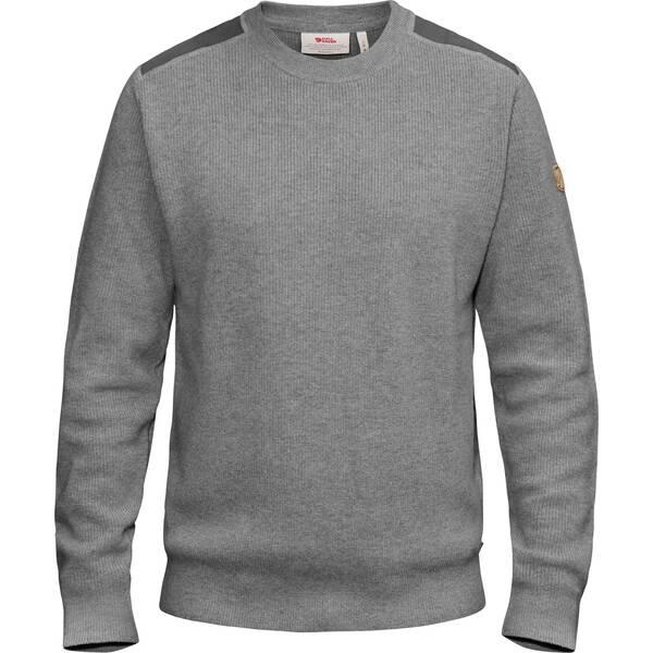 FJÄLLRÄVEN Herren Pullover Sörmland Crew Sweater