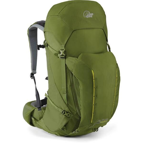 LOWE ALPINE All Mountain Rucksack Altus