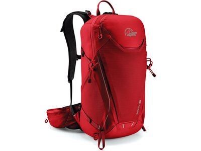 Lowe Alpine Wanderrucksack Aeon 18 Rot
