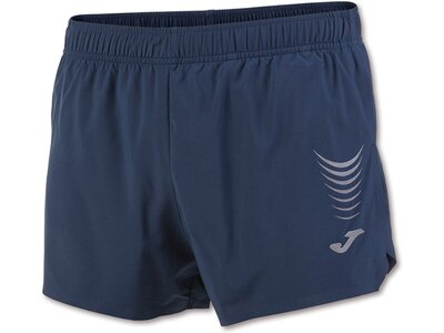 JOMA Herren Running Short Elite 6 Grau