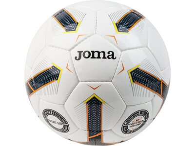 Joma Fussball Flame 2 Grau