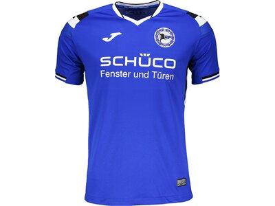 JOMA Herren Heimtrikot Arminia Bielefeld 2018/19 Blau