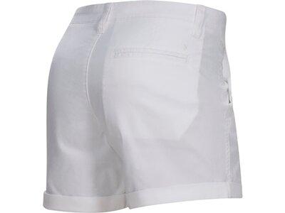 PEAK PERFORMANCE Damen Shorts Roslyn Silber