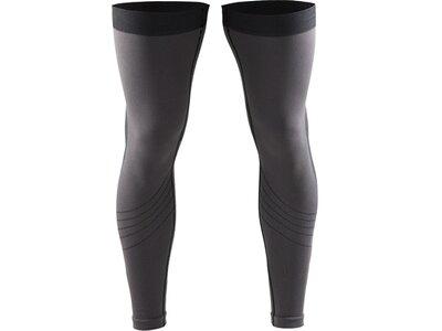 CRAFT Leg Warmer 3D Grau
