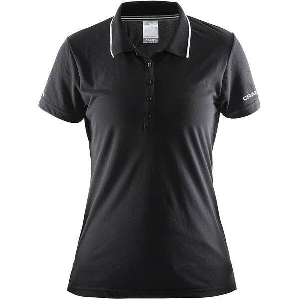 CRAFT Damen Polo In-The-Zone Polo