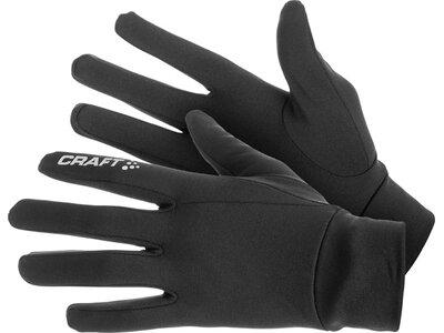 CRAFT Herren Thermal Gloves Schwarz