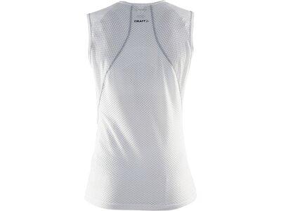 CRAFT Damen Unterhemd Mesh Superlight Silber