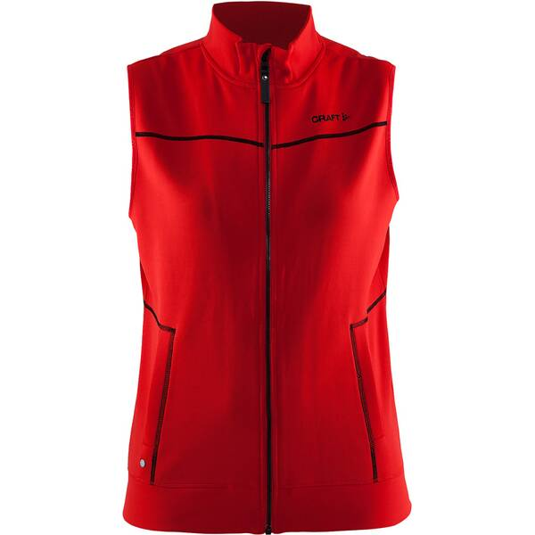 CRAFT Damen Weste In-The-Zone Vest