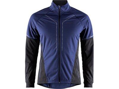 CRAFT Herren Jacke Storm Jacket 2.0 M Blau