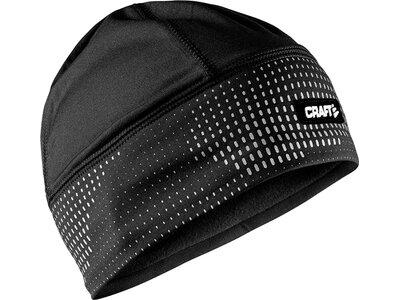 CRAFT Herren Brilliant 2.0 Hat Schwarz