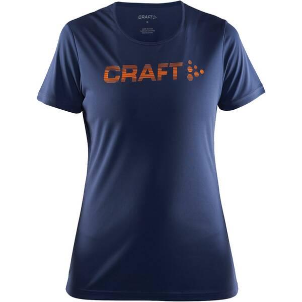 CRAFT Damen Prime Logo Tee