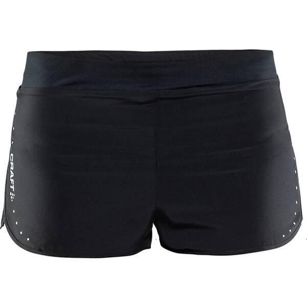 "CRAFT Damen Essential 2"" shorts"