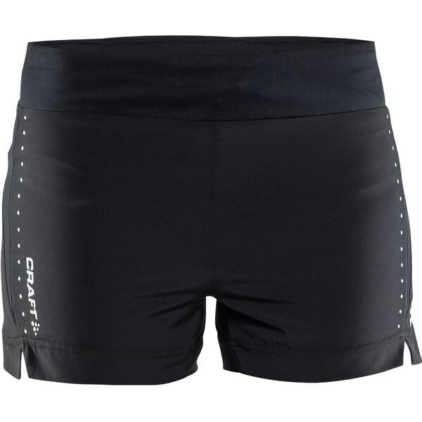 CRAFT Damen Running Shorts ESSENTIAL 5zoll