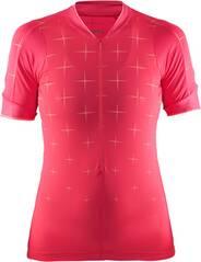 CRAFT Damen Shirt Belle Glow Jersey