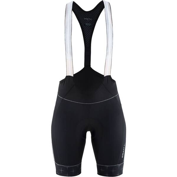 CRAFT Damen Latzhose Belle Glow Bib Shorts