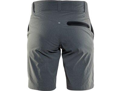 CRAFT Damen Shorts Ride Shorts Grau